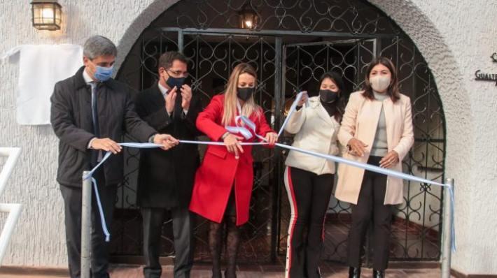 La Casa de Hermanos busca cambiar el paradigma de la asistencia social -  Comunicación Tucumán