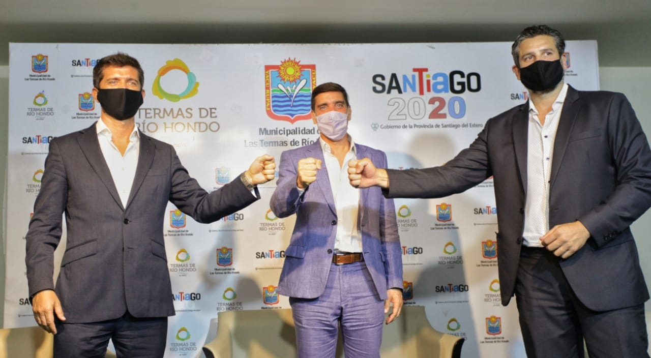 Habrá libre circulación entre las seis provincias del norte argentino