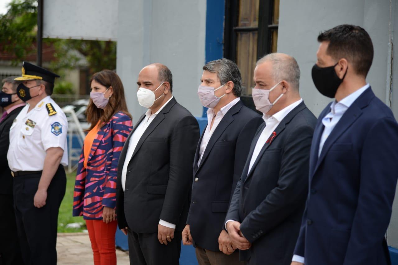 Inauguraron la nueva sede de Medicina Legal en el Norte de Tucumán